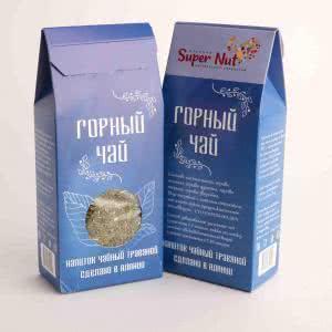чай горный оптом - Supernut