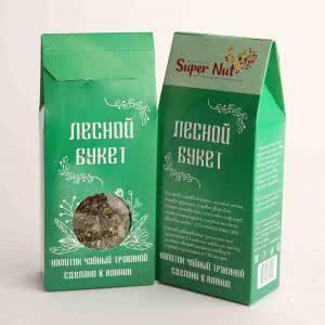 чай лесной оптом - Supernut
