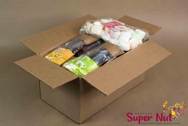 сладости оптом - Supernut
